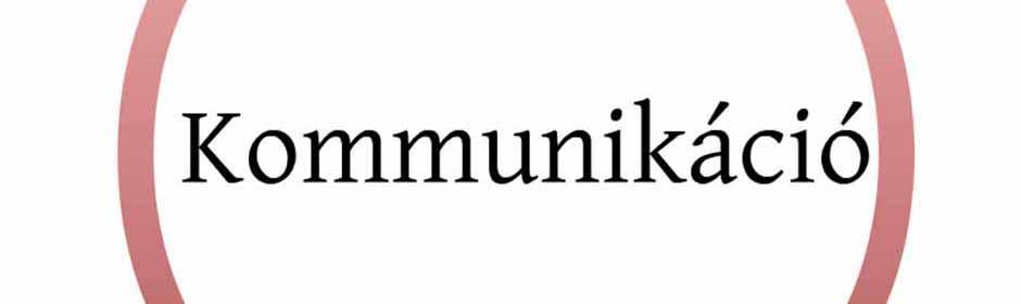 kommunikacionagy